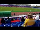 Футбол Черемхово против Усолье-Сибирское