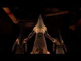 Silent Hill Homecoming концовка Пирамидоголовый
