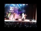 Концерт для курсантов Саратовского военного Краснознаменного института войск национальной гвардии Российской Федерации.