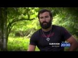 Ünlülerdeki veda Merve ile Semayı yıktı! - 54.Bölüm Tanıtımı - Survivor 2018