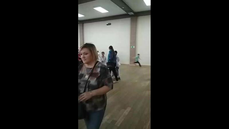 Эльвира Магадиева - Live
