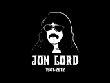 Jon Lord and Ian Gillan - Over and Over (In Memoriam Jon Lord)