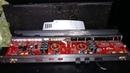 Dragster DAB-4160 ремонт и комментарии
