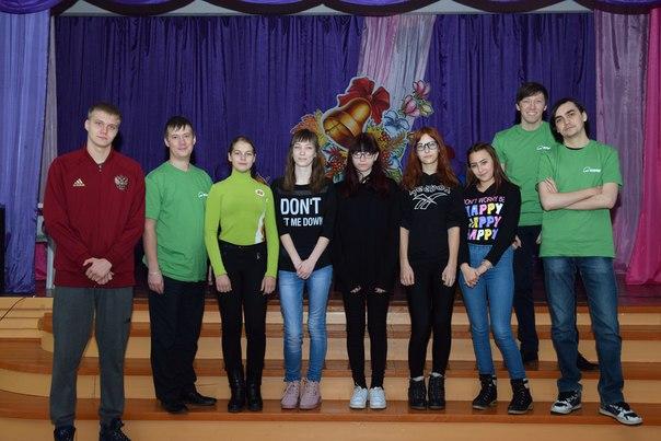 Интеллектуальный марафон «Илим-Эрудит» в Усть-Илимске