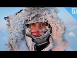 Мороз-cлабак. Как русские зимы не боятся