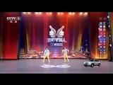BOYSTORY - Шин Лон танцевальное шоу (предебют)