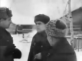 Разгром немецких войск под Москвой / Moscow Strikes Back (1943, US cut version)