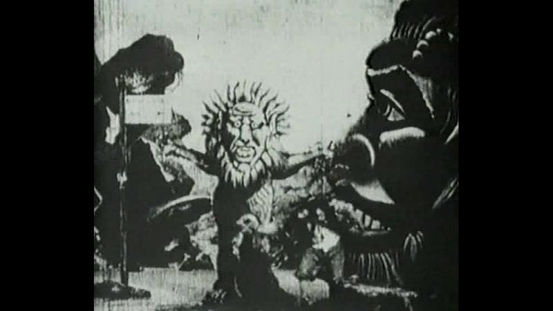 Segundo de Chomon La Fee des Roches Noires 1907