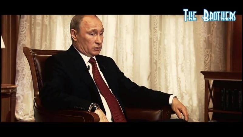 Крестный отец Путин - Разговор с Януковичем ⁄ Дон Корлеоне ⁄ The Godfather ⁄