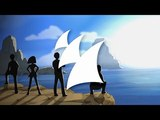 W&ampW &amp Darren Styles feat. Giin - Long Way Down (Official Music Video)