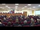 В УМВД России по Калужской области подведены итоги оперативно служебной деятельности за 3 месяца 2018 года