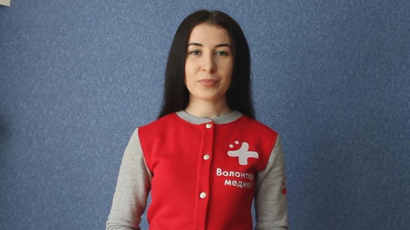 Алёна Потапова - победительница Всероссийского конкурса