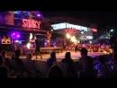 Огненное шоу на острове Пхи Пхи