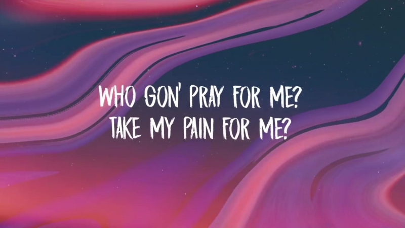The Weeknd, Kendrick Lamar - Pray For Me