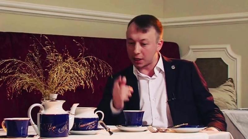 Иванов СМ брезгливо отозвался о футболе.