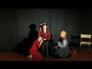 2я сцена с Пульхерией Андревной!))