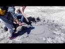Грязевой вулкан 2018