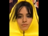 Camila Cabello: when u haven't slept in a year but u remember ur album is out