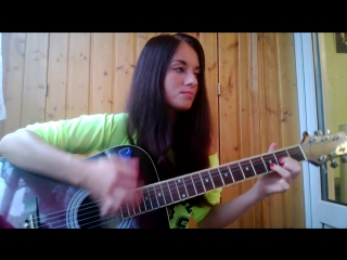 (cover by Ritty) Лицей-Осень