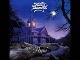 King Diamond ~ The Invisible Guests