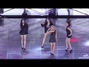 FANCAM 170909 T-ARA - Lovey-Dovey Roly-Poly @ INK Incheon K-pop Concert 2017