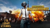 PlayerUnknowns Battlegrounds Duo Tusov and Federal