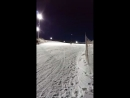 Я ганяю на лыжах