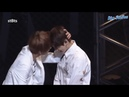 How V and Jungkook BTS love and care for each other