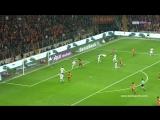Galatasaray 2-1  Konyaspor maç özeti