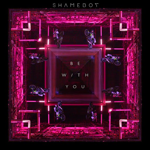Shameboy альбом Be With You