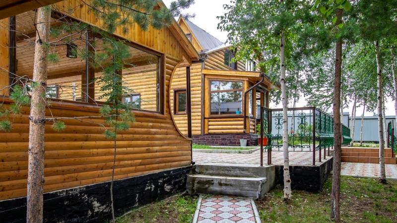 Загородный дом Нижневартовчск Мегион