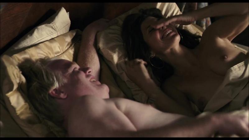 Мариса Томей (Marisa Tomei) голая в фильме «Игры дьявола» (2007)
