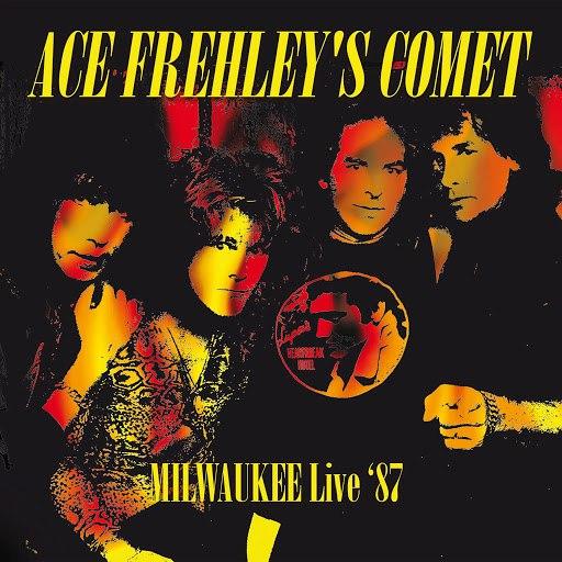 Ace Frehley альбом Frehley's Comet - Live (Summerfest, Milwaukee 29th June 1987)