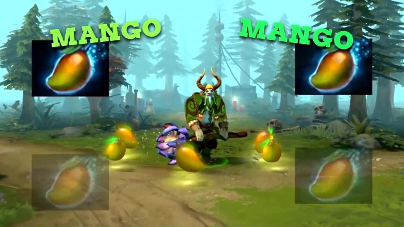 Mango Mango Hey