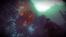 Rise of the Tomb Raider - опасная баба яга 10