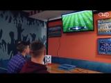 Футбольный Уик-Энд на турнире по FIFA 18