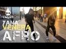 Afro CHIKIBRO Venera Sabirova Yana Don