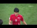 Korea DPR vs Ghana - FIFA Womens U17 World Cup Jordan 2016 13.10.2016 raport 1080p