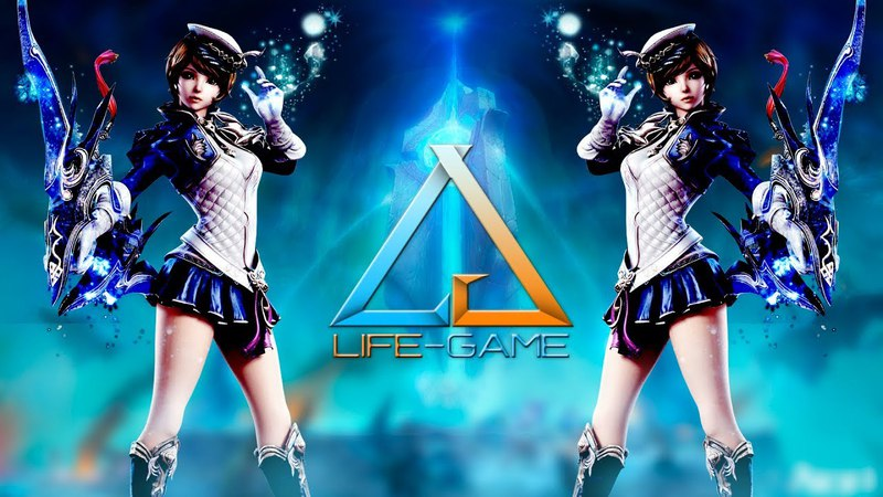 АЙОН LIFE-GAME 3.6 ПРОМО   Aion - новый PVE сервер!