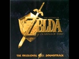 The Legend of Zelda Ocarina of Time Original Soundtrack Track 11 Epona's Song