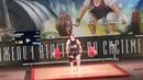 Татьяна Каширина 181 кг Толчок. Путь к Олимпу по тяжелой атлетике Гераклиады-2018