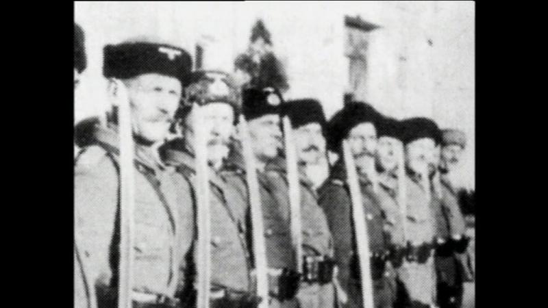 Исторические хроники с Николаем Сванидзе Фильм 46 1944 Маршал Рокоссовский