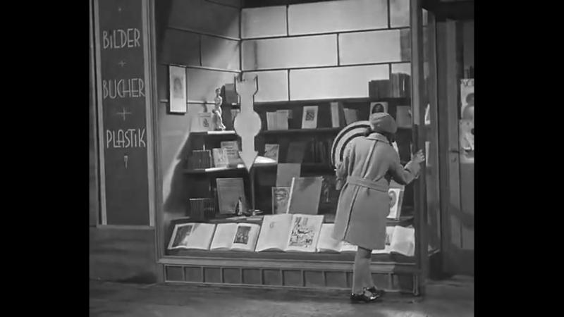 М убийца / M - Eine Stadt sucht einen Mörder (1931) Фриц Ланг / Германия