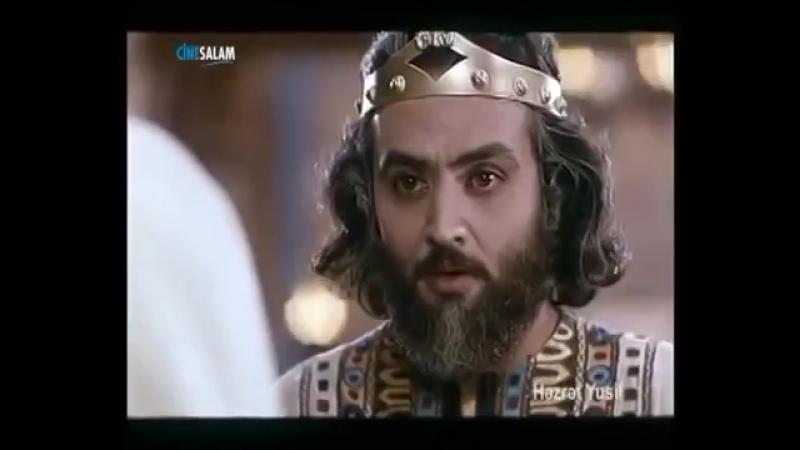 Yusuf Pejgemmber Filminden imam Zaman Agadan