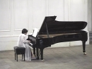 Rosalyn Tureck Bach recital in St Petersburg 1995 complete version