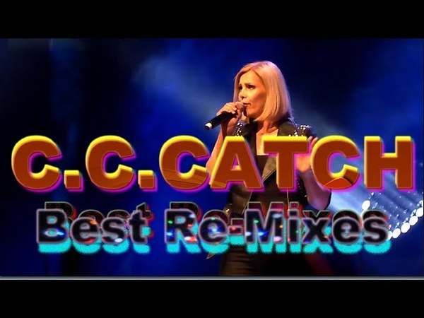 C.C.Catch - Best Re-Mixes
