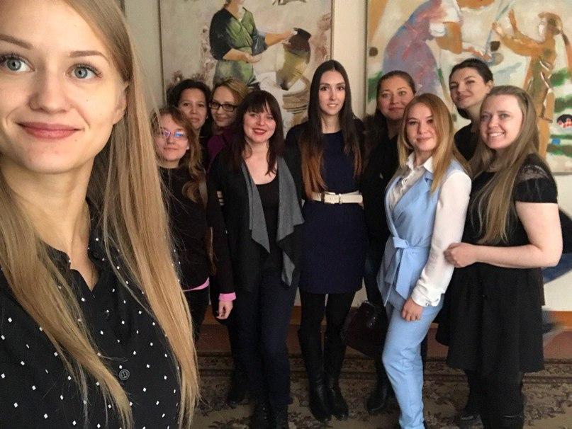 Ольга Калинина | Челябинск