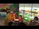 День Рождения в 7Континент Vip-Комната Король Лев