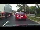 BMW M5 E60 Mad Drift Burnout.mp4