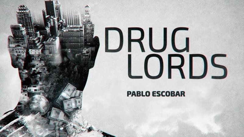 Наркобароны 1 сезон 1 серия Пабло Эскобар Drug Lords 2018 FullHD